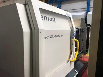 DEMAG ERGOtech system 60/420 -120