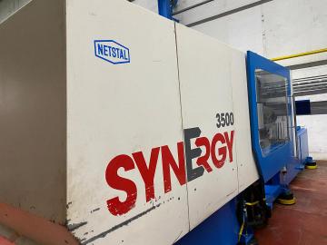 NETSTAL Synergy S 3500-600