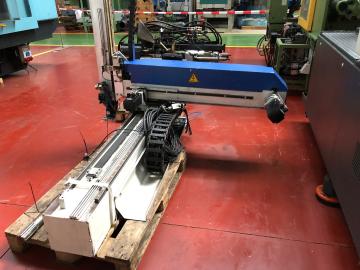 REMAK RF 10T-CNC/R