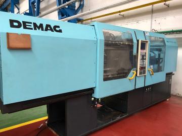 DEMAG ERGOtech System 110-310 H-120 V 2K
