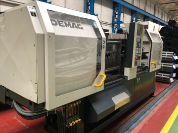 DEMAG ERGOtech system 800-310 NC4