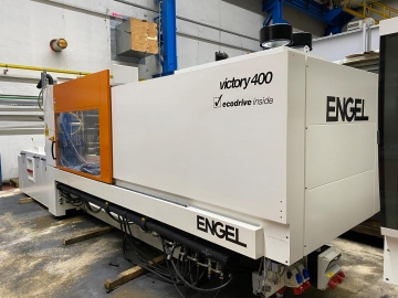 ENGEL victory 1050/400 tech