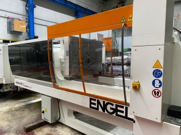 ENGEL victory 750/400 tech