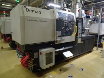 DEMAG ERGOtech system 60/420-120