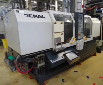 DEMAG ERGOtech system 500-200 NC4