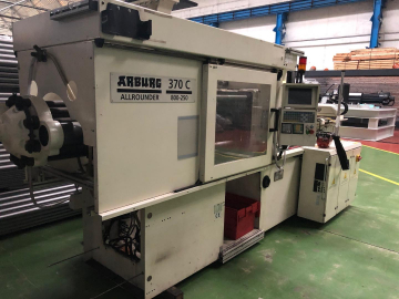 ARBURG 370C 800-250